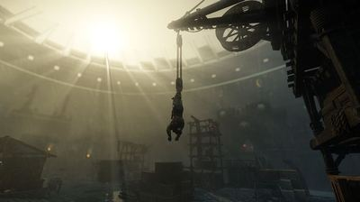 Ryse: Son of Rome Screenshot - 1160410