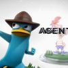 Disney Infinity Screenshot - agent p disney infinity