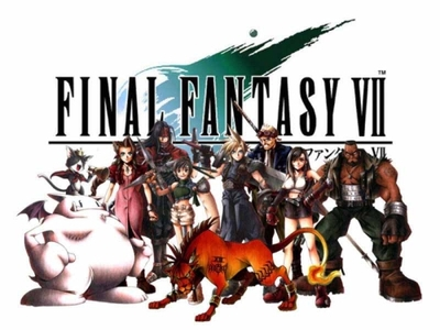 Final Fantasy VII Screenshot - FF7