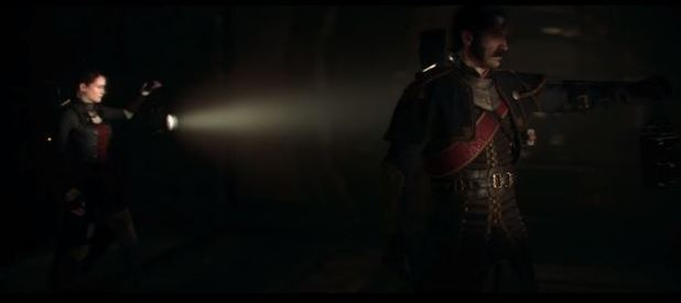 The Order: 1886 Screenshot - 1160449