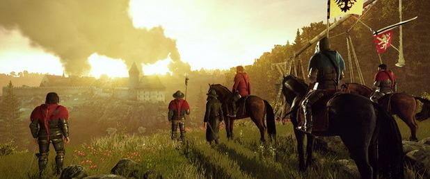 Kingdom Come: Deliverance - Feature