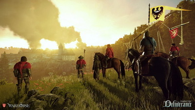 Kingdom Come: Deliverance Screenshot - Kingdom Come Deliverance