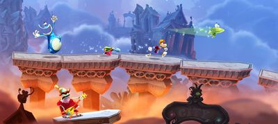 Rayman Legends Screenshot - 1160471