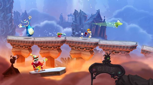 Rayman Legends Screenshot - 1160472