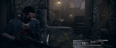 The Order: 1886 Screenshot - 1160476