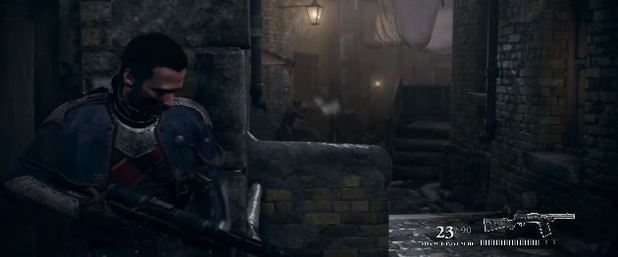 The Order: 1886 Screenshot - 1160477