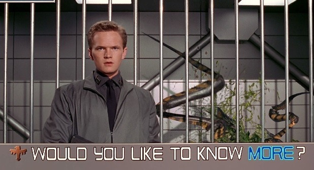 starship troopers would you like to know more