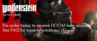 DOOM 4 Screenshot - 1160508