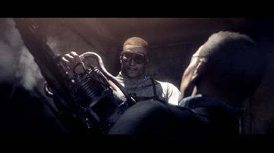 Wolfenstein: The New Order Screenshot - 1160511