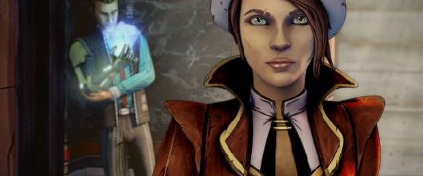 Tales from the Borderlands - Feature