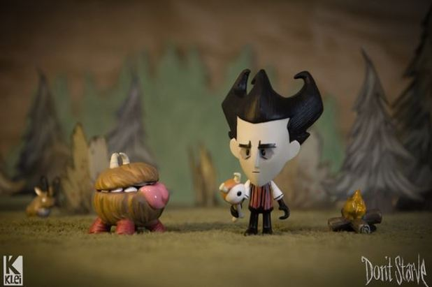 Don't Starve Screenshot - 1160522