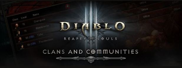Diablo III Screenshot - 1160548