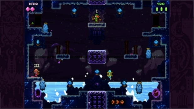 Screenshot - TowerFall Ascension