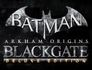 Batman: Arkham Origins Blackgate Image