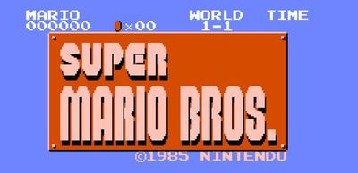 Super Mario Bros. Screenshot - 1160609
