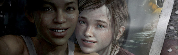 Last of Us: Left Behind