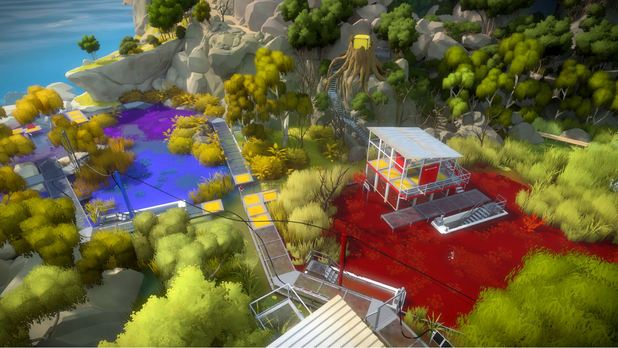 The Witness Screenshot - 1160664