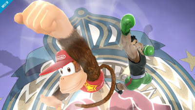 Super Smash Bros. for 3DS / Wii U Screenshot - 1160681