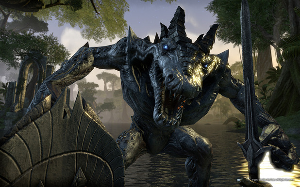 We're getting another Elder Scrolls Online beta event