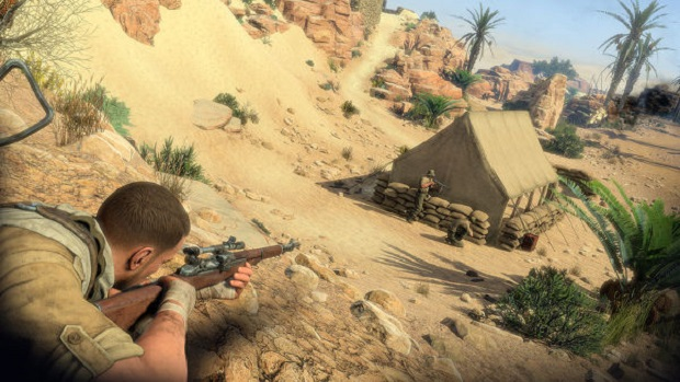 Sniper Elite 3 - XONE, 360, PS4, PS3, PC - 1
