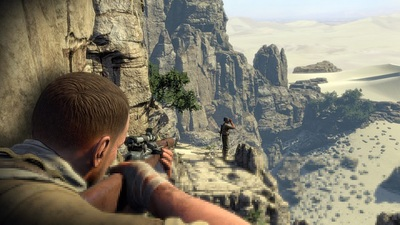 Sniper Elite 3 Screenshot - 1160751