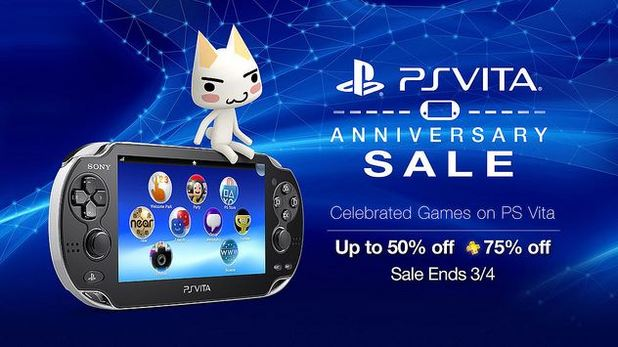 PS Vita Screenshot - 1160758