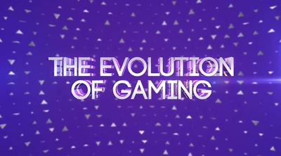 Culture Screenshot - Evolution of Gaming