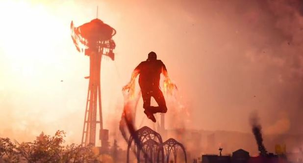 inFamous: Second Son Screenshot - 1160774