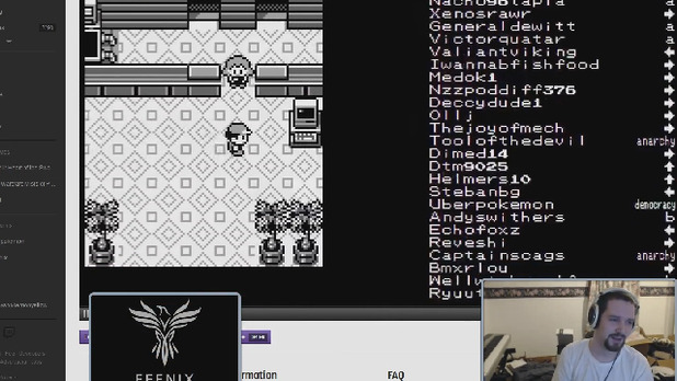 Bloody Sunday in Kanto – The weekend that was in Twitch Plays Pokemon