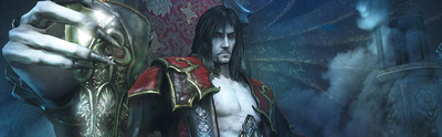 Castlevania: Lords of Shadow 2 Screenshot - Lords of Shadow 2