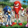 Sonic Boom: Rise of Lyric Screenshot - 1160830