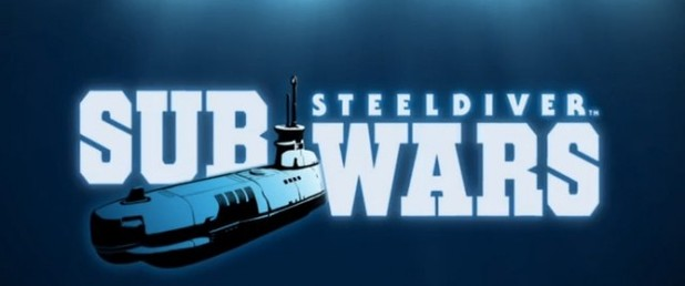 Steel Diver: Sub Wars  - Feature