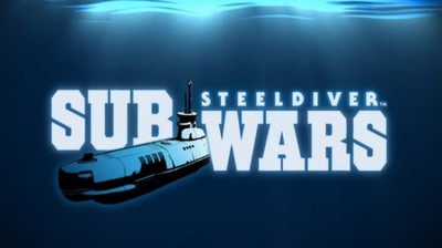 Steel Diver: Sub Wars  Screenshot - 1160889