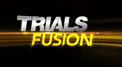 Screenshot - Trials Fusion