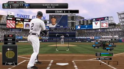 MLB 14: The Show Screenshot - 1160915