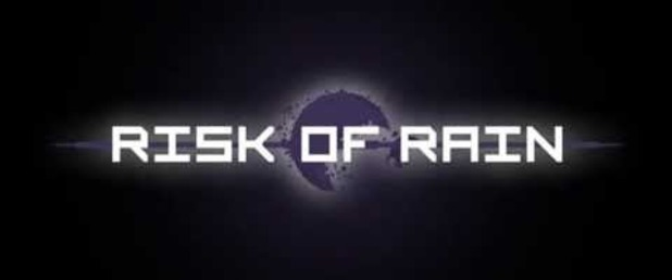 Risk of Rain - Feature