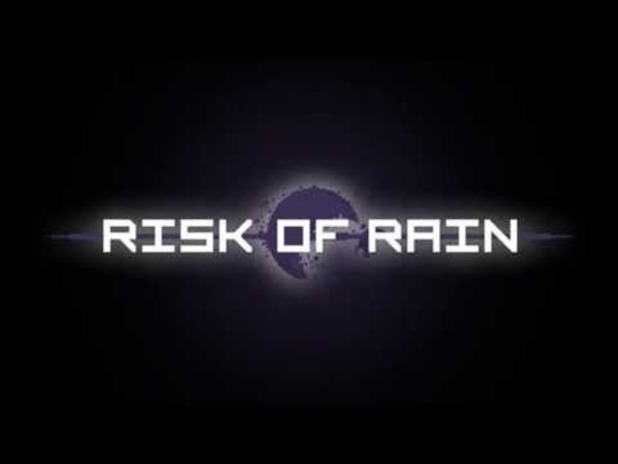 Risk of Rain Image