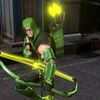Infinite Crisis Screenshot - green arrow