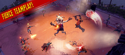 Dead Island: Epidemic Screenshot - 1160951