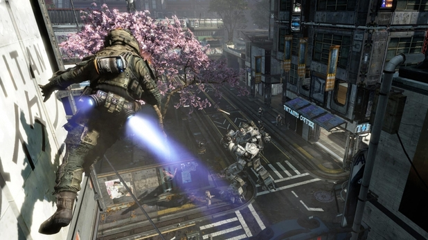 Should you get an Xbox One for Titanfall?