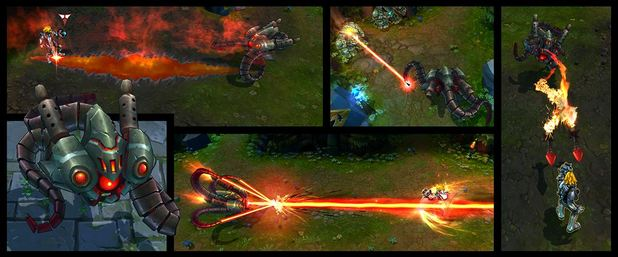 League of Legends Screenshot - 1160975