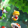 New Super Mario Bros. U Screenshot - Super Luigi U