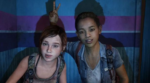 The Last of Us Screenshot - 1161013