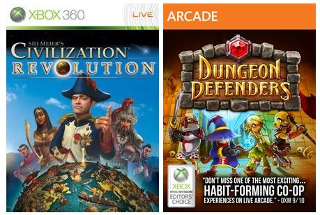 Www Free Games With Xbox 360 Gold March 2014 Com