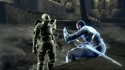 Demon's Souls Screenshot - Demon's Souls