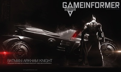 Batman: Arkham Knight Screenshot - Batman: Arkham Knight