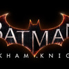 Batman: Arkham Knight Screenshot - Logo