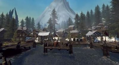Neverwinter Screenshot - 1161138