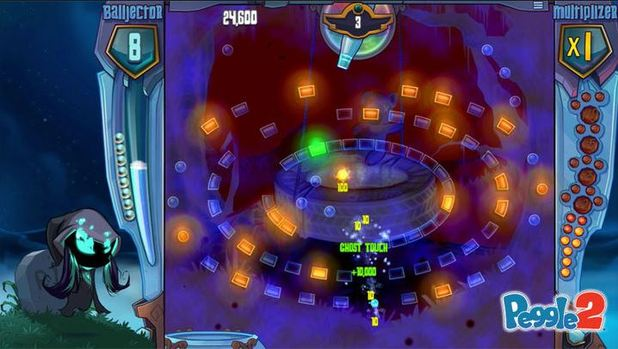 Peggle 2 Screenshot - 1161156