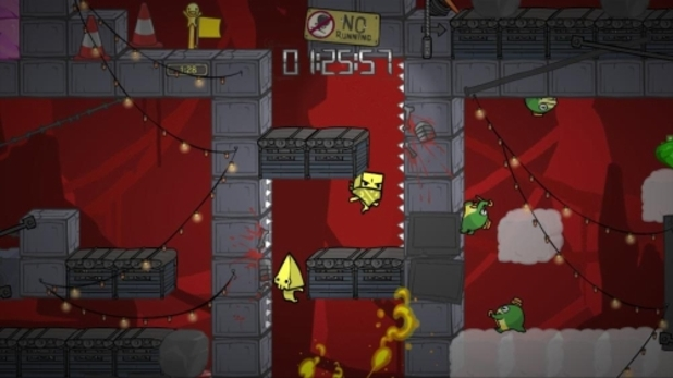 Battleblock Theater Screenshot - BattleBlock Theater